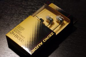 ZERO AUDIO ZH-BX300-AC