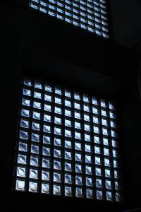 はまぎんこども宇宙科学館の窓