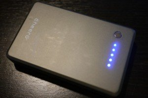 cheero Power Plus 10000mAh