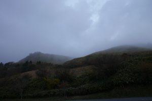 怪し過ぎる天気