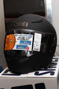 SHOEI Z-6