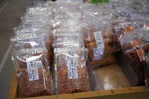 伊豆田子節 手火山式製法 細切り 花がつお カネサ鰹節商店