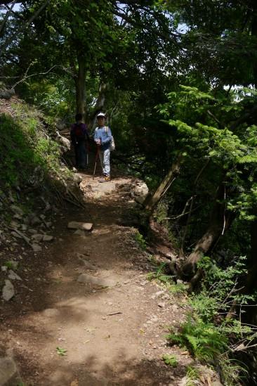 春の大山登山 (44)