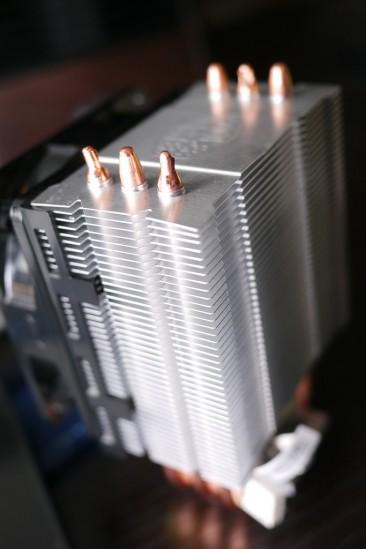 CoolerMaster CPUファン RR-TX3E-28PK-J1 (Hyper TX3 EVO) (2)