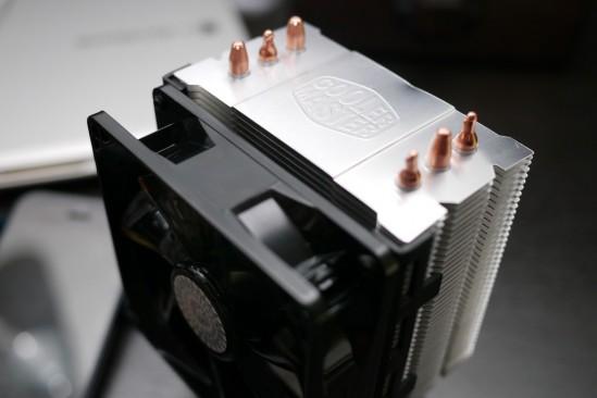 CoolerMaster CPUファン RR-TX3E-28PK-J1 (Hyper TX3 EVO) (4)