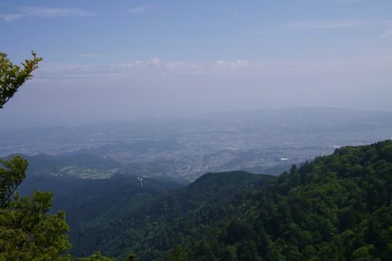 春の大山登山 (50)