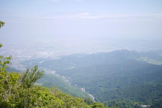 春の大山登山 (52)
