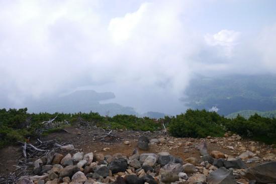 尾瀬の燧ヶ岳登山 (18)