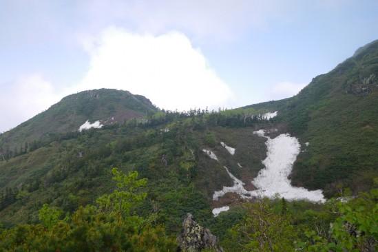 尾瀬の燧ヶ岳登山 (19)