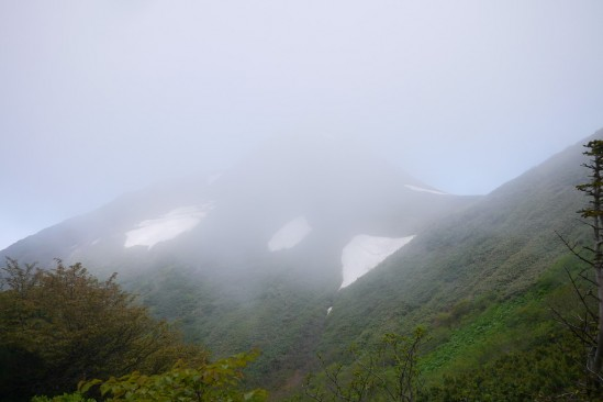 尾瀬の燧ヶ岳登山 (23)