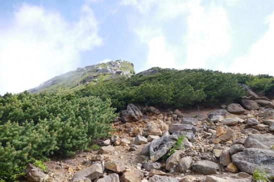 尾瀬の燧ヶ岳登山 (24)