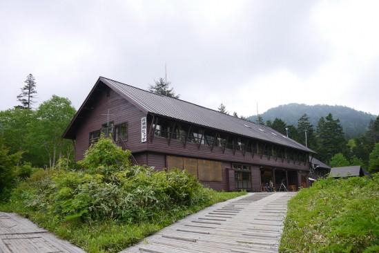 尾瀬の燧ヶ岳登山 (46)