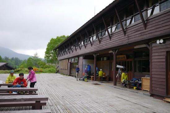 尾瀬の燧ヶ岳登山 (49)