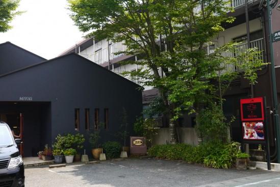 熊本県阿蘇市内牧のパティスリー