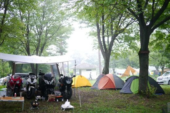 阿蘇いこいの村 オートキャンプ場 (10)