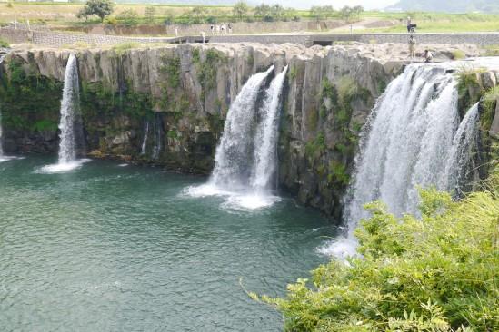 原尻の滝 (9)