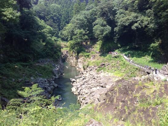 高千穂峡 (36)