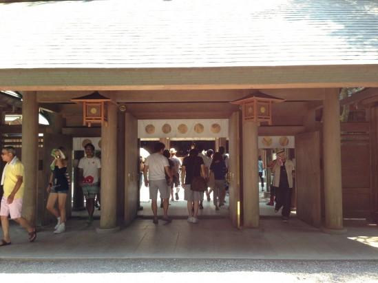 天岩戸神社 (6)