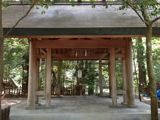天岩戸神社と天安河原 (14)