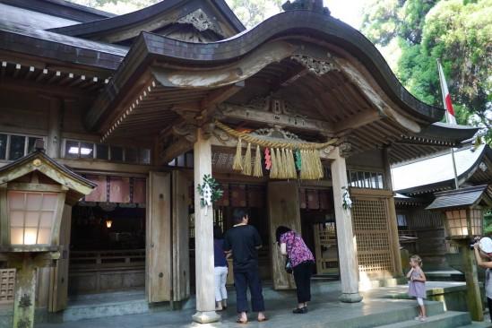 高千穂神社 (15)