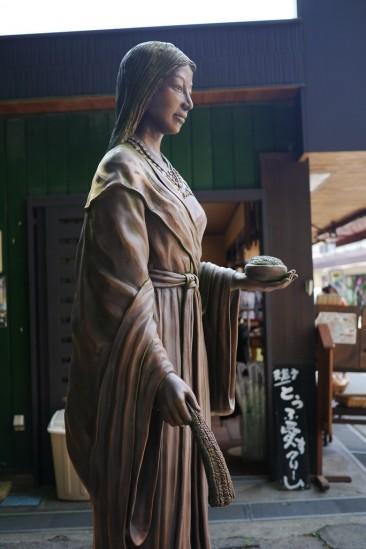 天岩戸神社と天安河原 (11)