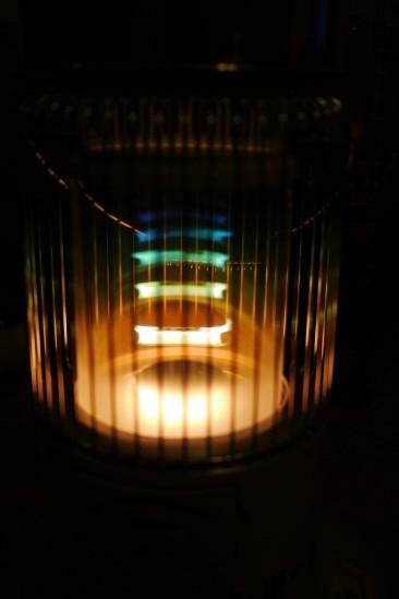 7色に輝くTOYOTOMI RB-25D