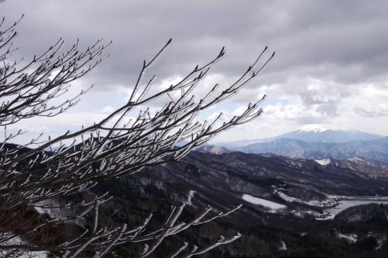 大菩薩嶺 雪山登山 (2)