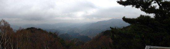 蛭ヶ岳 登山 (32)