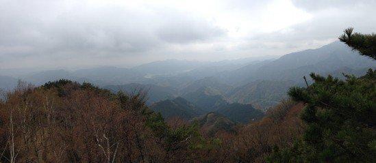 蛭ヶ岳 登山 (37)
