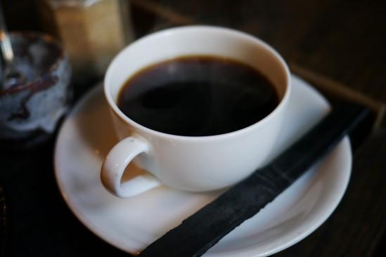 河津七滝の隠れ家レストラン ひぐらしのコーヒー