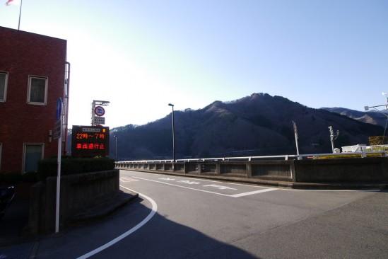 群馬県の草木ダム (2)