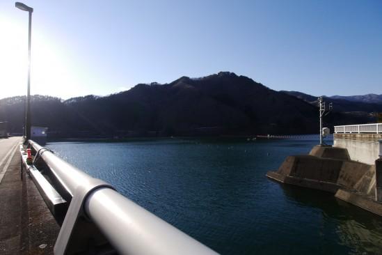 群馬県の草木ダム (8)
