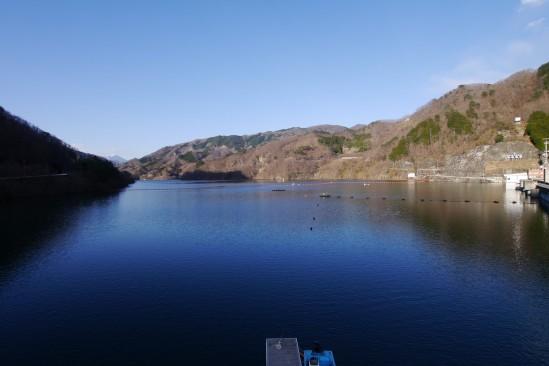 群馬県の草木ダム (13)