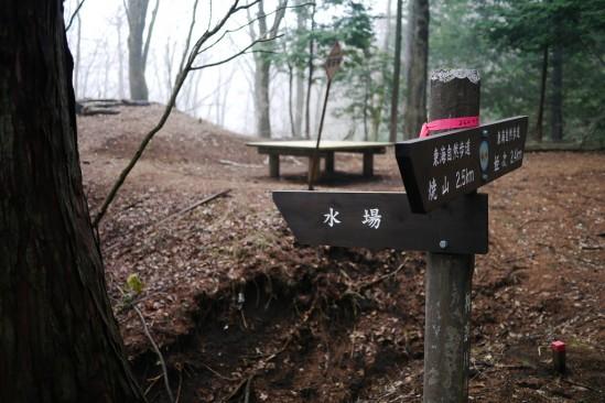 蛭ヶ岳 登山 (57)