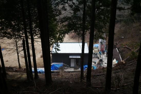 蛭ヶ岳 登山 (59)