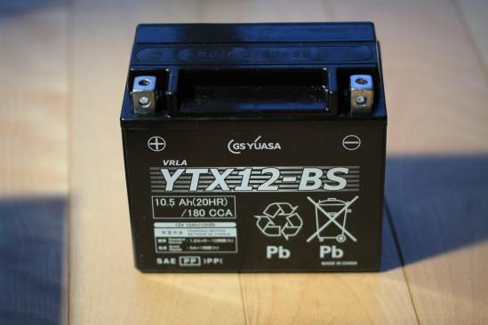 GS YUASA YTX12-BS (5)