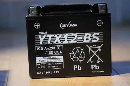 GS YUASA YTX12-BS (6)
