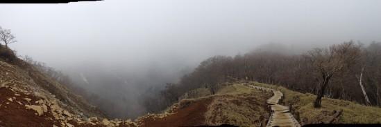蛭ヶ岳 登山 (92)