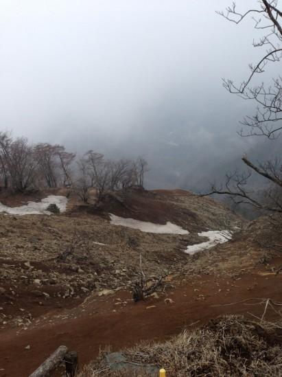 蛭ヶ岳 登山 (96)