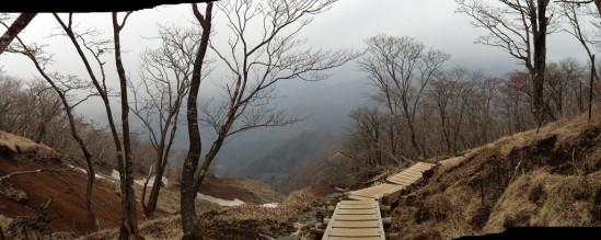 蛭ヶ岳 登山 (115)