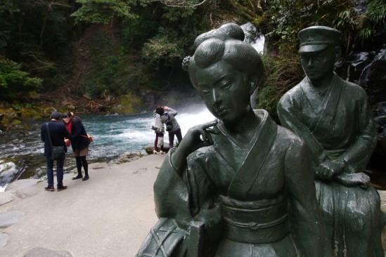 河津七滝・河津桜 (35)