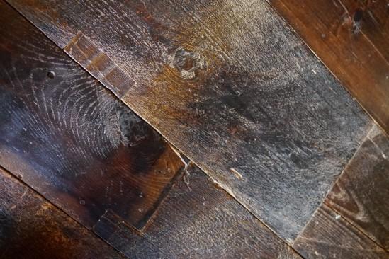 河津七滝の隠れ家レストラン ひぐらしの床