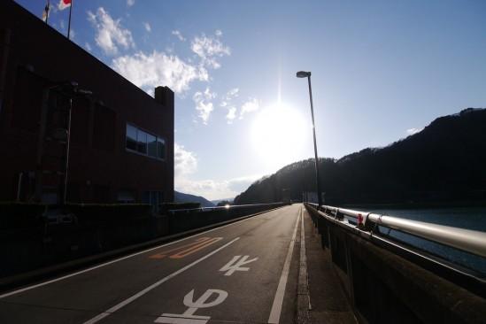 群馬県の草木ダム (9)