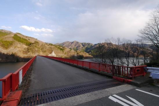 群馬県の草木ダム (16)