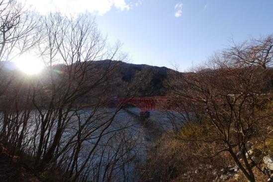 群馬県の草木ダム (17)