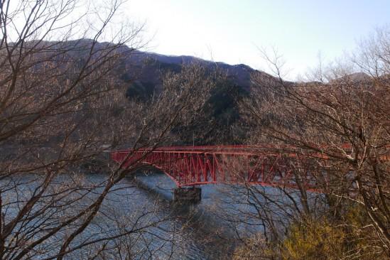 群馬県の草木ダム (18)