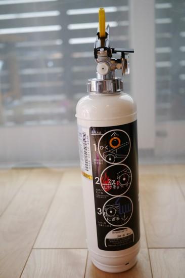 住宅用消火器 SHK-1P (5)