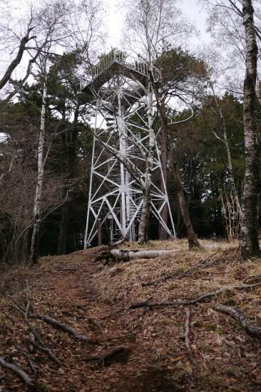 蛭ヶ岳 登山 (34)