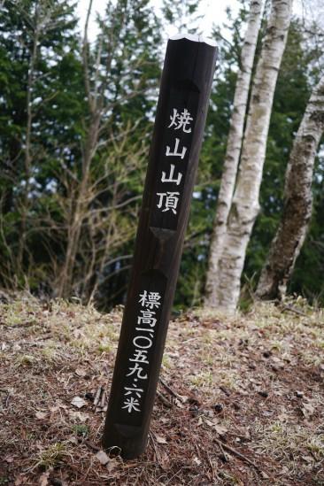 蛭ヶ岳 登山 (35)