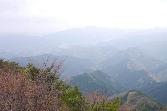 蛭ヶ岳 登山 (43)